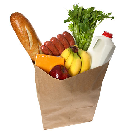 For the second time this year, arizona retail food prices at the