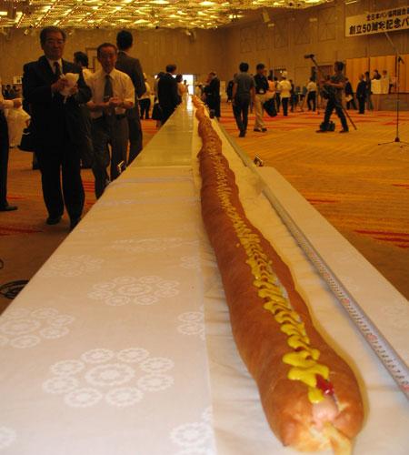 World S Largest Weiner Dog