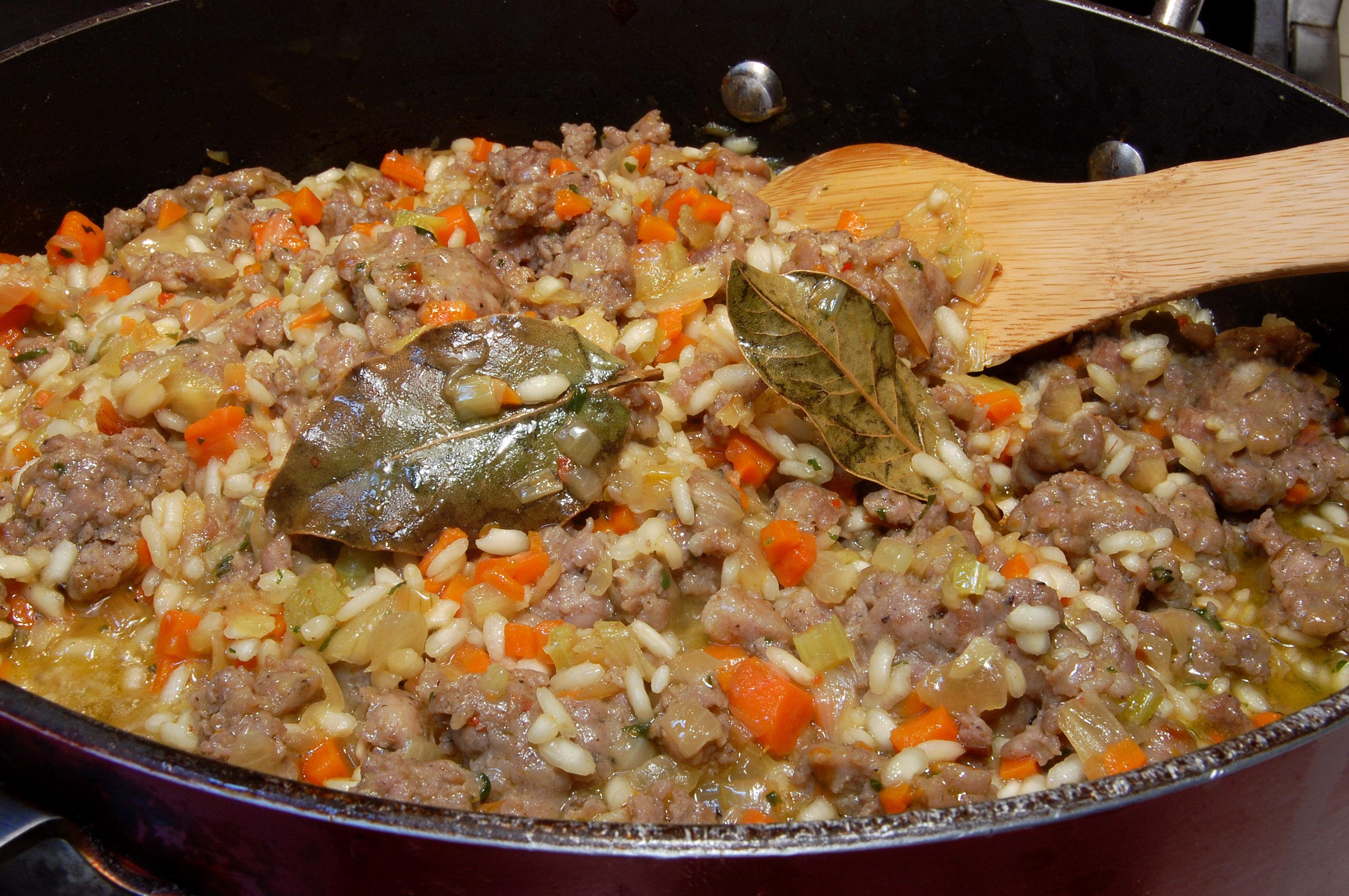 Dutch Oven Crock Pot Rescued Recipes: Hamburger Soup from Jan D'Atri |